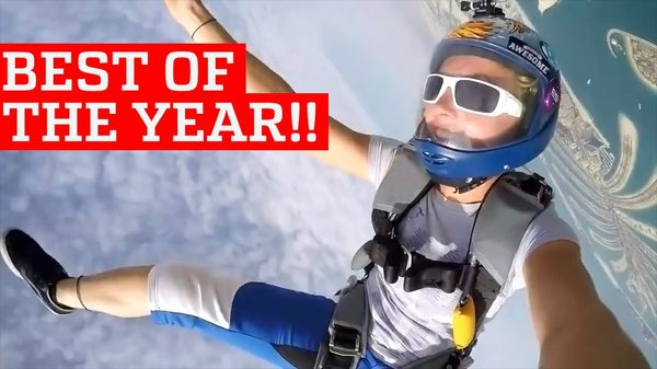 People Are Awesome: Best of 2016 | Awesome | Was is hier eigentlich los?