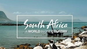 South Africa - A world in one country | Travel | Was is hier eigentlich los? | wihel.de