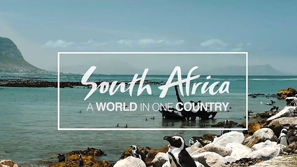 South Africa - A world in one country | Travel | Was is hier eigentlich los?