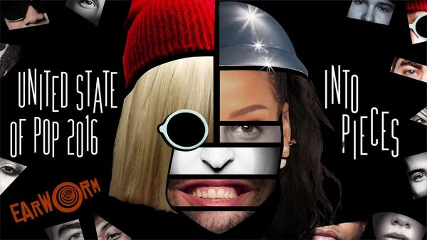 United State of Pop 2016 | Musik | Was is hier eigentlich los?