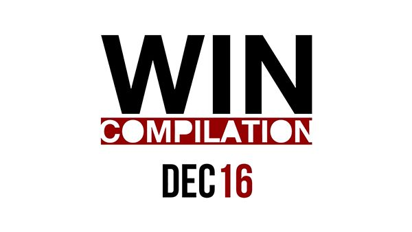 Win-Compilation im Dezember 2016 | Win-Compilation | Was is hier eigentlich los?
