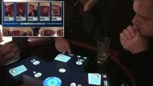 Komplett virtueller Pokertisch | Gadgets | Was is hier eigentlich los? | wihel.de