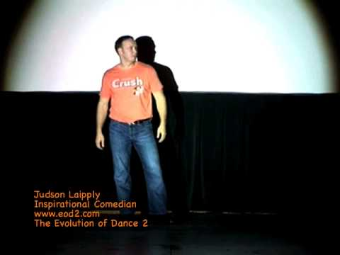 Evolution of Dance | Musik | Was is hier eigentlich los? | wihel.de