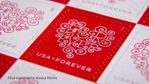 Der Briefmarken-Designer Antonio Alcalá | Handwerk | Was is hier eigentlich los? | wihel.de