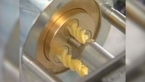 Die Pasta-Maschine Dolly Mini P3 | Gadgets | Was is hier eigentlich los? | wihel.de