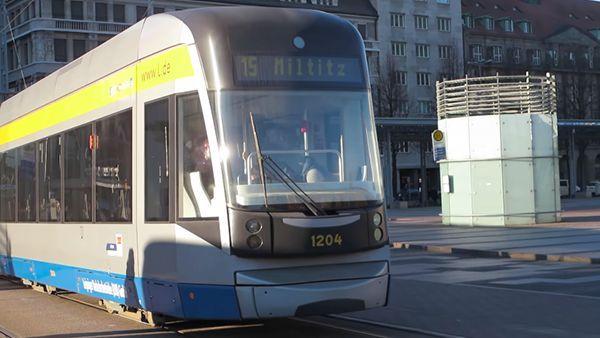 Eine Amateurdokumentation über die Leipziger Straßenbahn | Was gelernt | Was is hier eigentlich los?