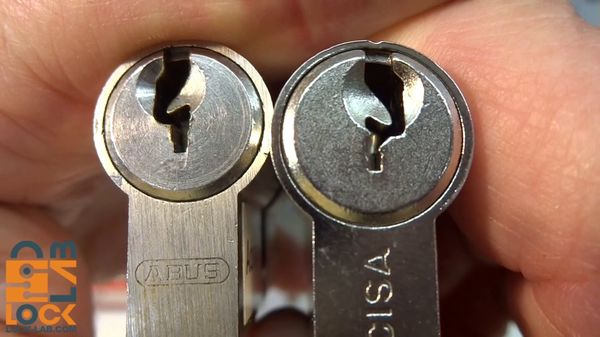 Eine kleine Auswahl der am schwersten zu knackenden Schlösser | Gadgets | Was is hier eigentlich los?