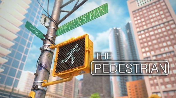 Entspannter Puzzler: The Pedestrian | Nerd-Kram | Was is hier eigentlich los?