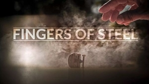 Fingers of Steel | Awesome | Was is hier eigentlich los? | wihel.de