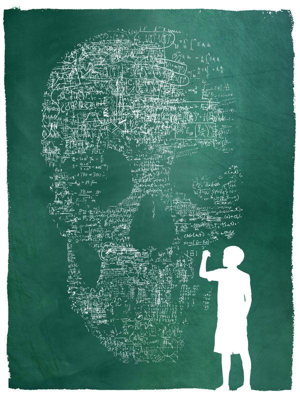Gesellschaftskritische Illustrationen von Robi Dobi | Design/Kunst | Was is hier eigentlich los?