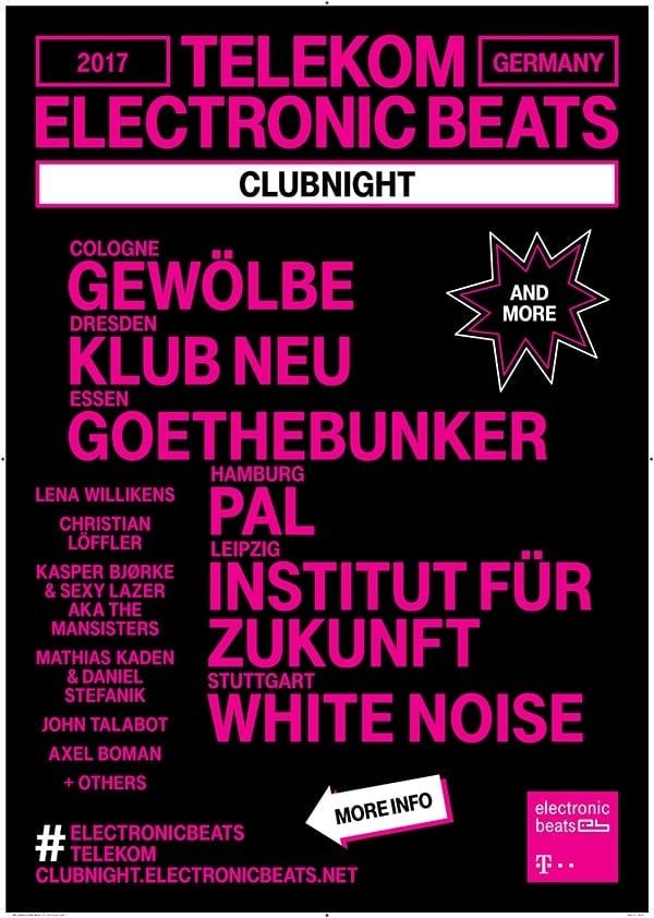 Gewinnspiel: 2 Urban Ears Bluetooth Kopfhörer und die Telekom Electronic Beats Clubnight | sponsored Posts | Was is hier eigentlich los? | wihel.de