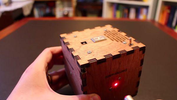 Kleine Youtube-Empfehlung: Mechanische Puzzle | Gadgets | Was is hier eigentlich los?