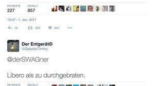 Liberal als gar kein Fisch. (dauert) | Lustiges | Was is hier eigentlich los? | wihel.de