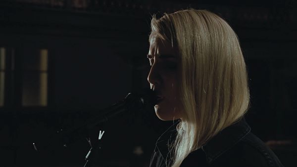 London Grammar - Rooting For You | Musik | Was is hier eigentlich los?