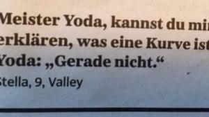 Stella, 9 Jahre - Ein Unterhaltungstalent | Lustiges | Was is hier eigentlich los? | wihel.de