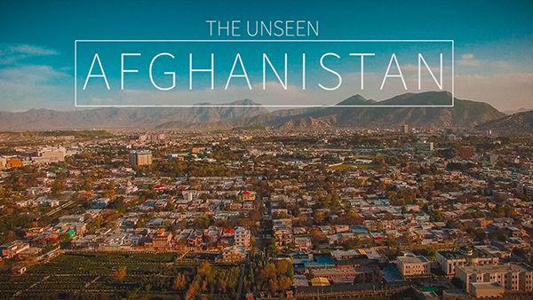 The Unseen Afghanistan | Travel | Was is hier eigentlich los?
