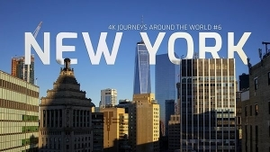 Timelapse: 8K HDR New York | Travel | Was is hier eigentlich los? | wihel.de