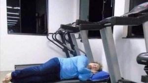 Wenn der Doktor zu mehr Sport rät | Lustiges | Was is hier eigentlich los?