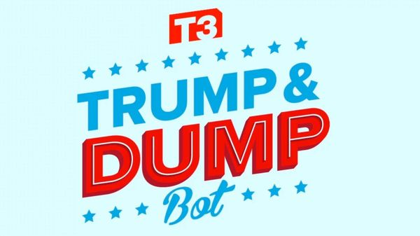 Wie die Welt durch Donald Trump vielleicht doch noch besser wird | Lustiges | Was is hier eigentlich los?