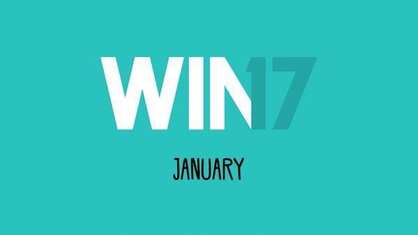 Win-Compilation im Januar 2017 | Win-Compilation | Was is hier eigentlich los? | wihel.de