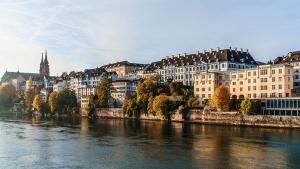 Wunderbares Basel - Urban Switzerland | Travel | Was is hier eigentlich los? | wihel.de