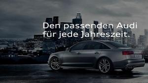 Audi select - Weil man sich einfach nicht festlegen muss | sponsored Posts | Was is hier eigentlich los? | wihel.de