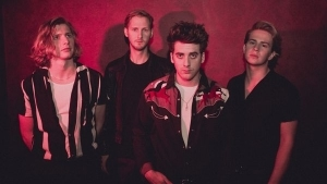 Circa Waves - Fire That Burns | Musik | Was is hier eigentlich los? | wihel.de