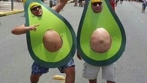 Die Avocado-Boys | Lustiges | Was is hier eigentlich los? | wihel.de