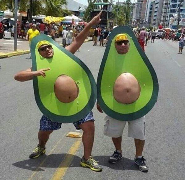 Die Avocado-Boys | Lustiges | Was is hier eigentlich los?