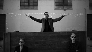 Depeche Mode - Where's the Revolution | Musik | Was is hier eigentlich los? | wihel.de