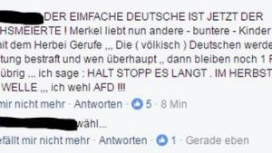 Der eimfache Deutsche ist jetzt der Gelachsmeierte | Lustiges | Was is hier eigentlich los? | wihel.de