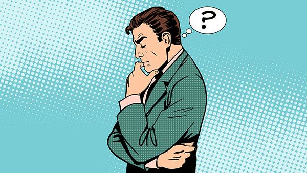 Gedanken-Tüdelüt (45): Ein bisschen Nachdenken kann nicht schaden | Kolumne | Was is hier eigentlich los?