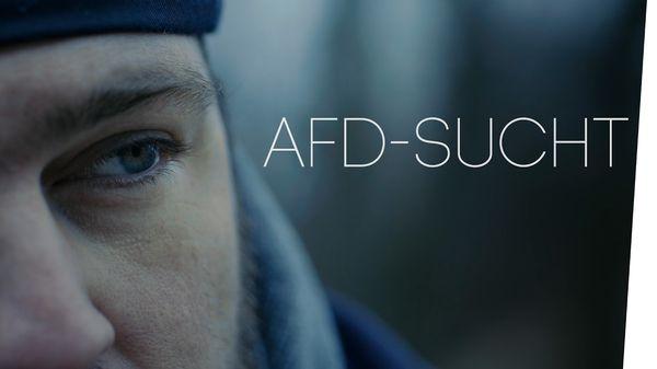 Nicht zu unterschätzen: Neues Krankheitsbild - AfD-Sucht | Geschichten aus'm Alltag | Was is hier eigentlich los?