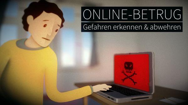 Online-Betrug - Gefahren erkennen und abwehren! | Was gelernt | Was is hier eigentlich los?