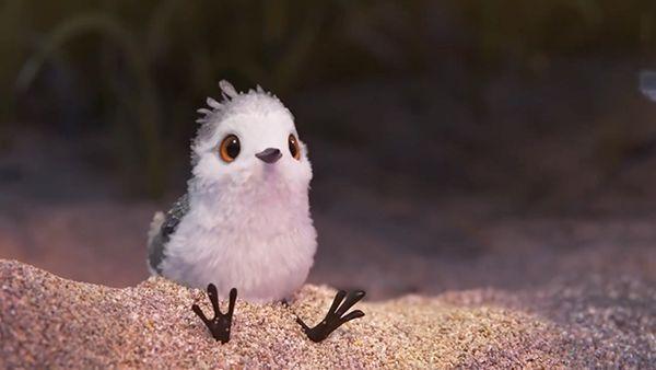 Piper - Oscargewinner als bester Animationsfilm | Animation | Was is hier eigentlich los?