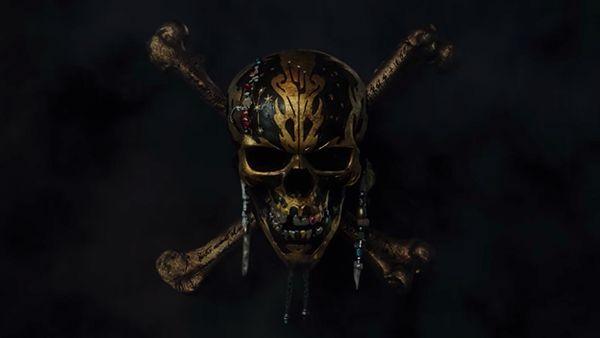Trailer: Pirates of the Caribbean: Salazars Rache   Kino/TV   Was is hier eigentlich los?
