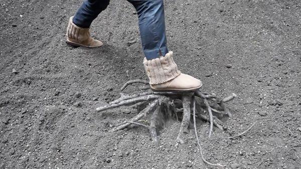Verrückte Schuhe von Anna Vasof | WTF | Was is hier eigentlich los?