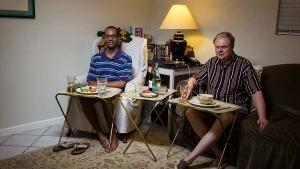 Wie in Amerika Abends zusammen gegessen wird | Geschichten aus'm Alltag | Was is hier eigentlich los? | wihel.de