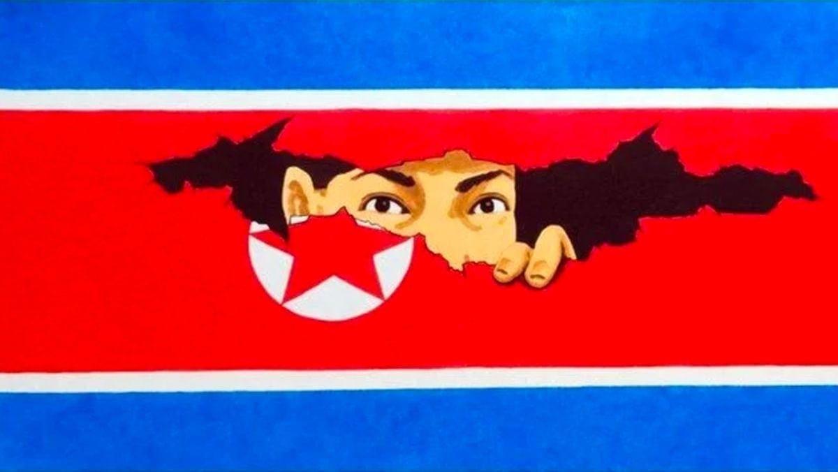 1 Stunde Fernsehen aus Nordkorea | Kino/TV | Was is hier eigentlich los?
