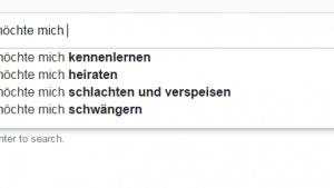 Abgründe aus der Google-Suche #2 | Lustiges | Was is hier eigentlich los? | wihel.de