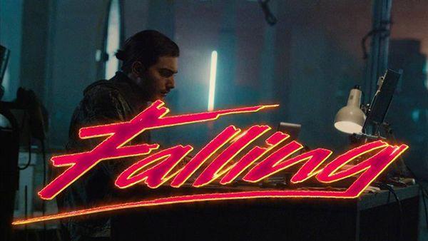 Alesso - Falling | Musik | Was is hier eigentlich los?