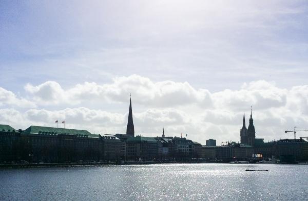 360° – Das war meine Woche – KW 11 / 2017 | Geschichten aus'm Alltag | Was is hier eigentlich los? | wihel.de