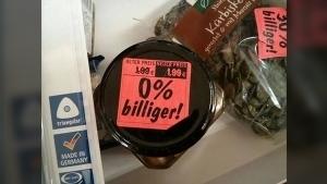Angebot des Tages | Lustiges | Was is hier eigentlich los? | wihel.de