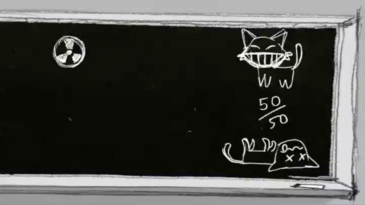 Animation: Schrödingers Katze | Animation | Was is hier eigentlich los?