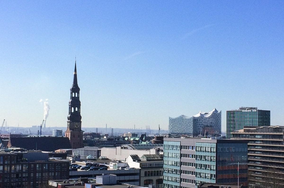 360° – Das war meine Woche – KW 13 / 2017 | Geschichten aus'm Alltag | Was is hier eigentlich los?
