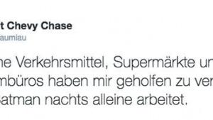 Nachvollziehbar: Darum arbeitet Batman nachts | Lustiges | Was is hier eigentlich los? | wihel.de