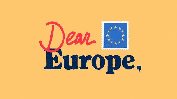 Dear Europe, ... | Animation | Was is hier eigentlich los?