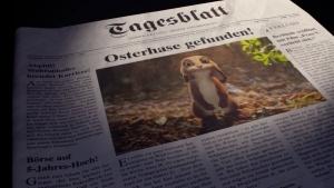 Die Ostergeschichte von Netto erzählt - Darum bringt der Osterhase die Eier | sponsored Posts | Was is hier eigentlich los? | wihel.de