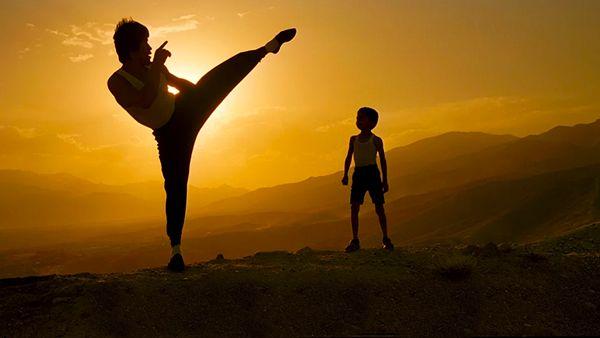 Die Reinkarnation des Bruce Lee | Menschen | Was is hier eigentlich los?