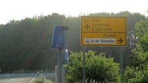 Effektiver Schutz vor Blitzern | Lustiges | Was is hier eigentlich los? | wihel.de